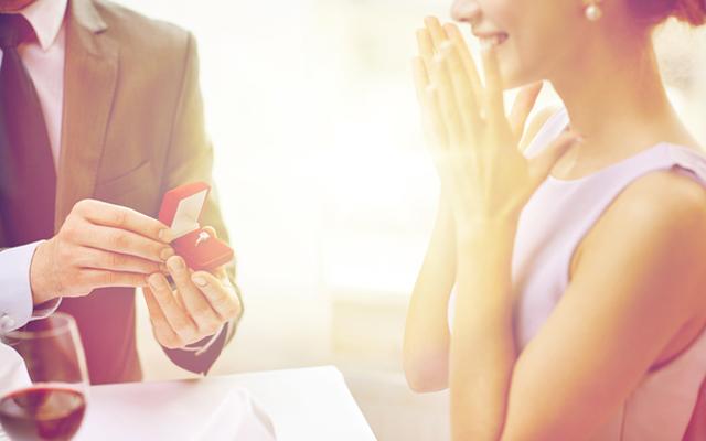 実はあなたもプロポーズされているかも!ゲッターズ飯田さんに聞いた愛され彼女の方法