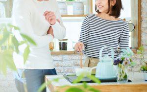 生活リズムは女性が中心!ゲッターズ飯田が教える結婚生活を続けるヒント